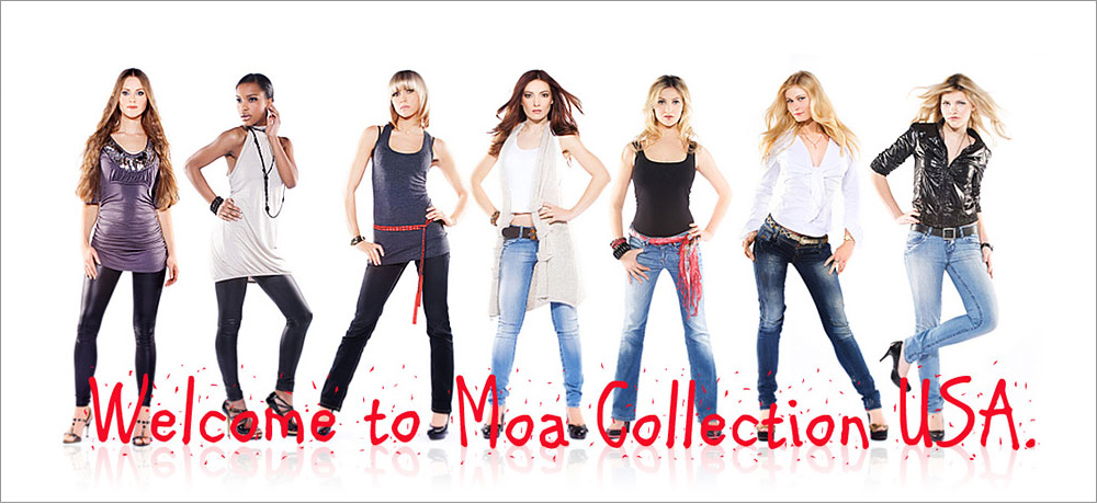 MOA COLLECTION USA